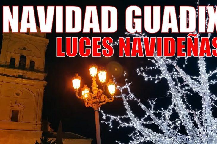 Navidad en Guadix
