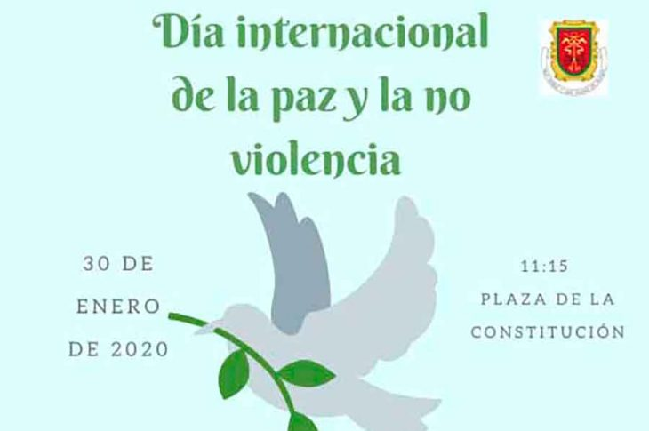 Día de la Paz en Guadix