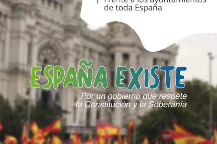 España existe