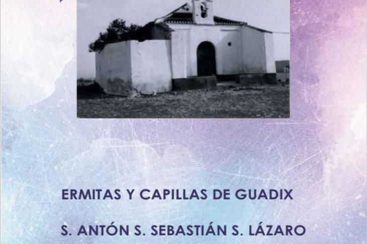 Libro de las Ermitas y capillas de Guadix