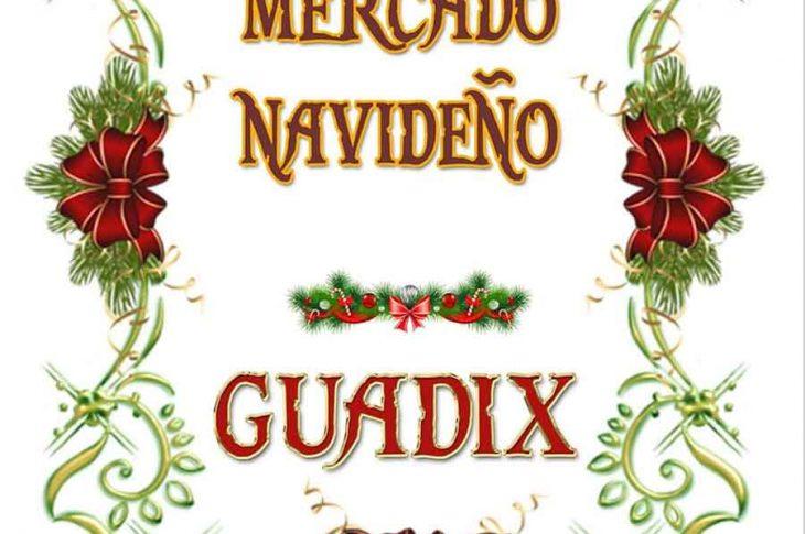 Mercado artesanía Guadix