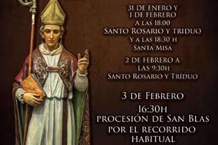 San Blas Guadix