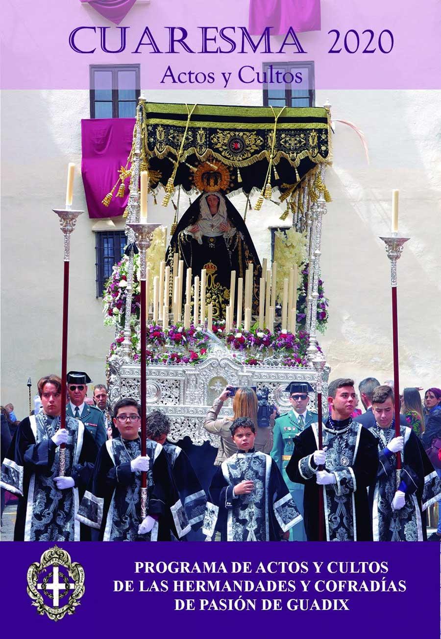 Cuaresma Guadix