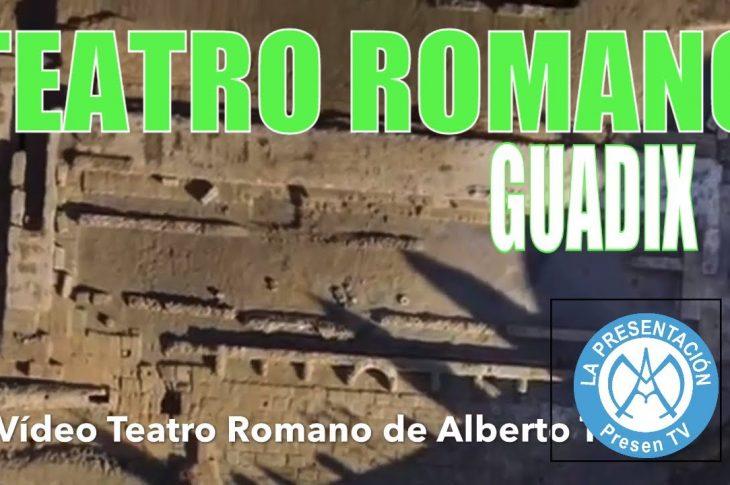 Curiosidades del TEATRO ROMANO de GUADIX