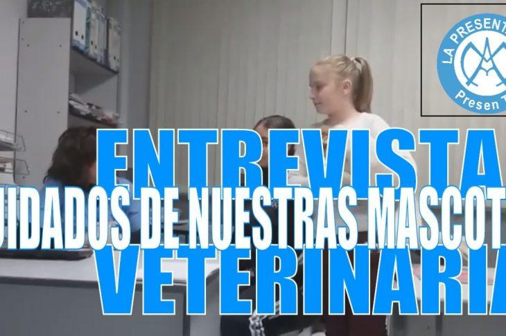 Entrevista a veterinaria de Guadix