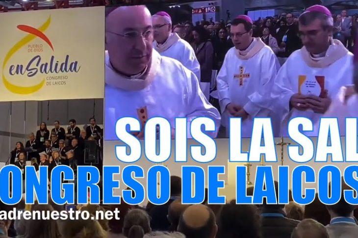 Congreso de laicos | Diócesis de Guadix