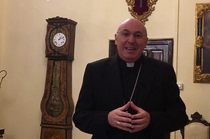 Mensaje del Obispo de Guadix a las familias y laicos de la Diócesis
