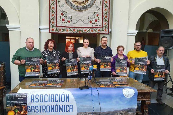 Asociación Gastronómica accitana