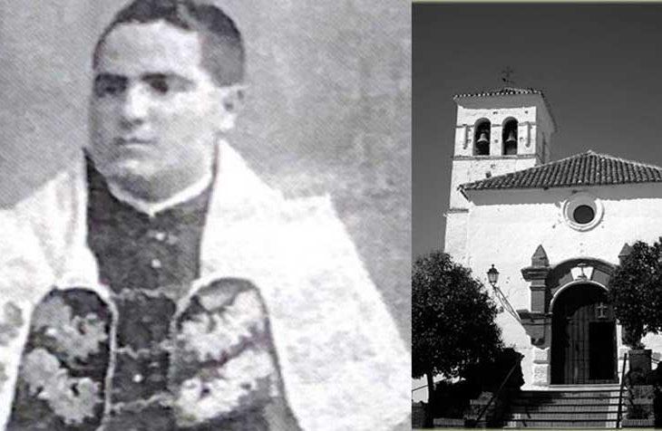 Beato Manuel Vilches Montalvo