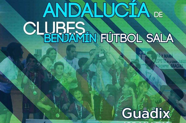Campeonato de Andalucía futbol sala