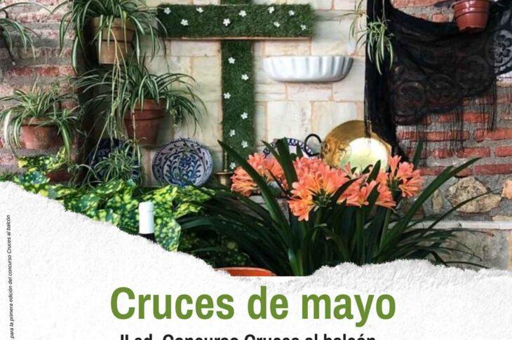 Cruces de Mayo Guadix 2021