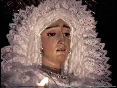 Semana Santa Guadix 1990 | Martes y Miércoles Santo