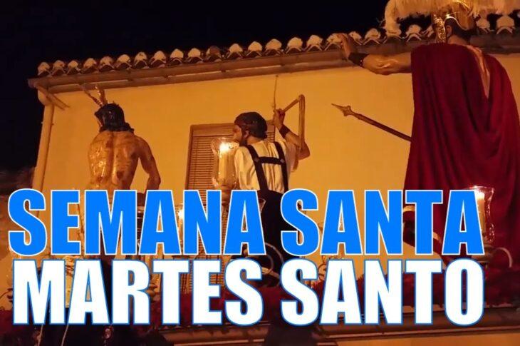 Martes Santo - Semana Santa Guadix