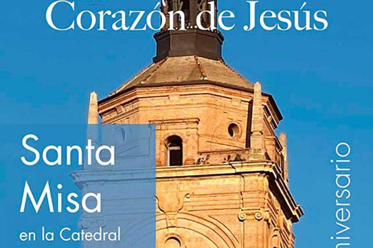 Año Diocesano del Corazón de Jesús de Guadix
