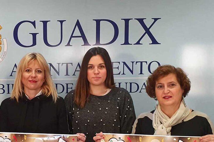 Comercio Guadix