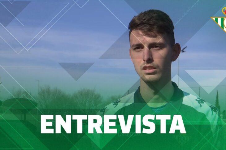 Raúl García de Haro futbolista de Guadix