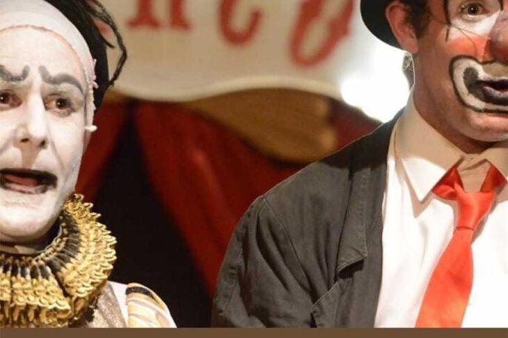 Circo Teatro Guadix