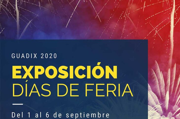 Exposición días de Feria de Guadix