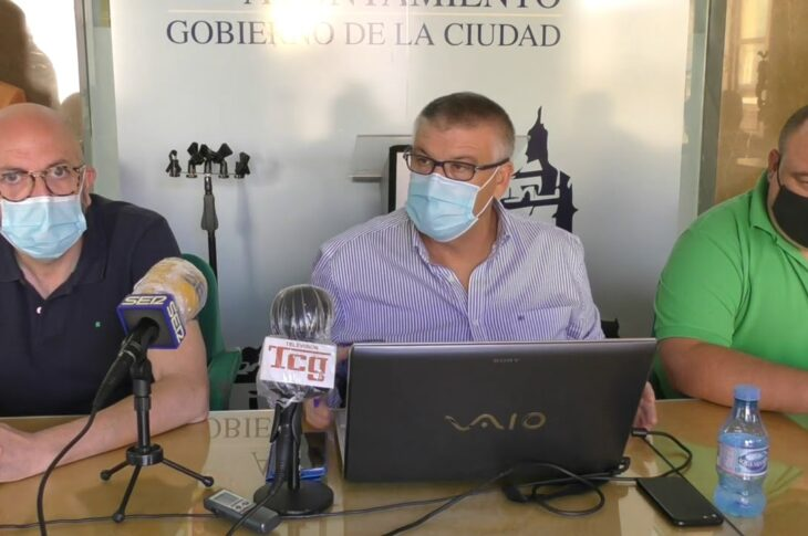 Desmentido de bulos en Guadix