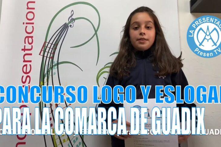 Concurso para elegir el logo y eslogan de la COMARCA DE GUADIX