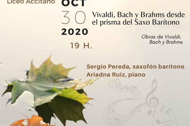 Concierto Banda sinfónica de Guadix