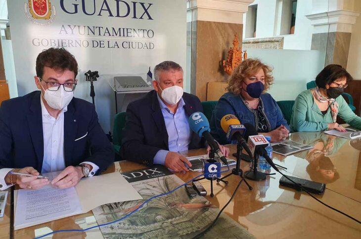 Guadix clásica 2021