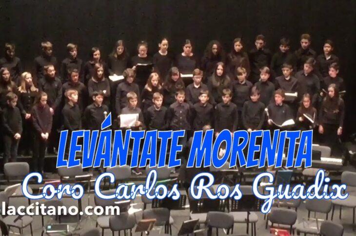 Coro del Conservatorio Carlos Ros de Guadix