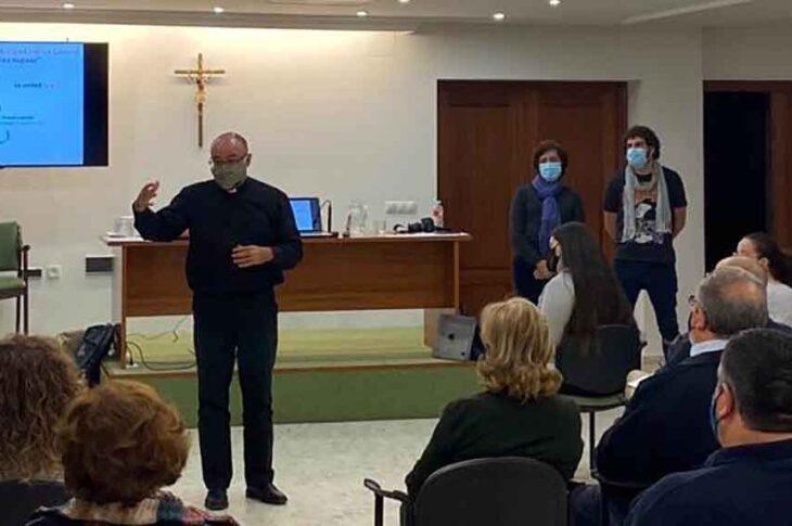 Presentación Acción Católica Guadix