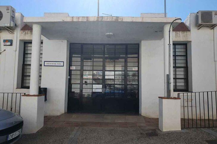 Servicios sociales Guadix