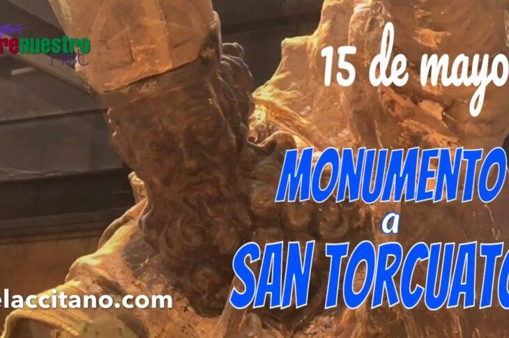 Monumento a San Torcuato