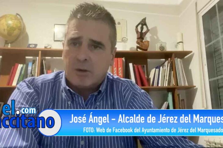 Alcalde de Jérez del Marquesado