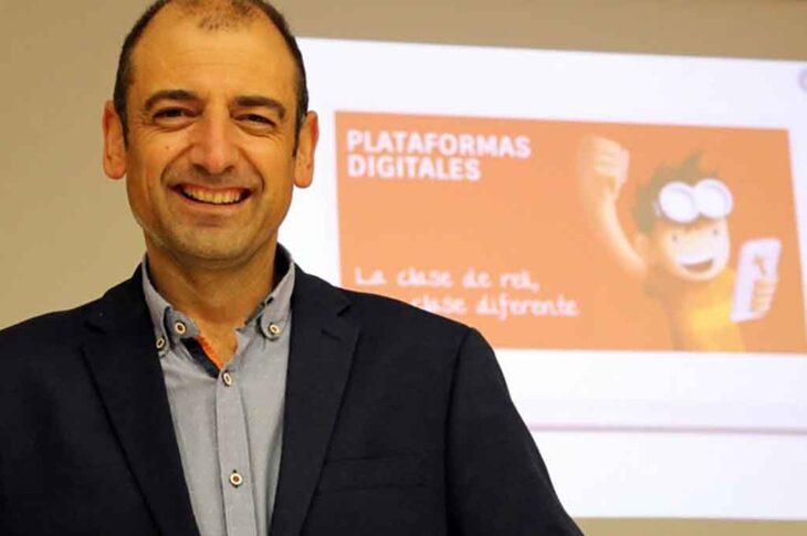 Juan Carlos Valle
