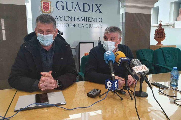Plan Especial del Casco Histórico de Guadix