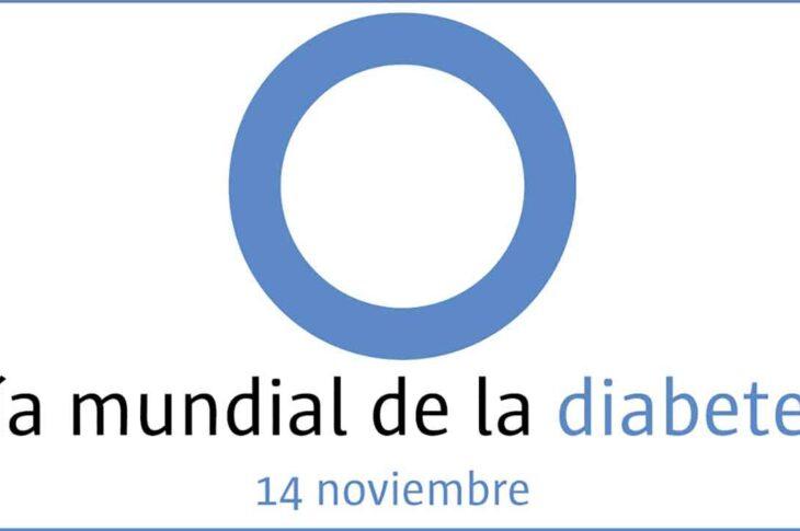 Día mundial de la diabetes Guadix