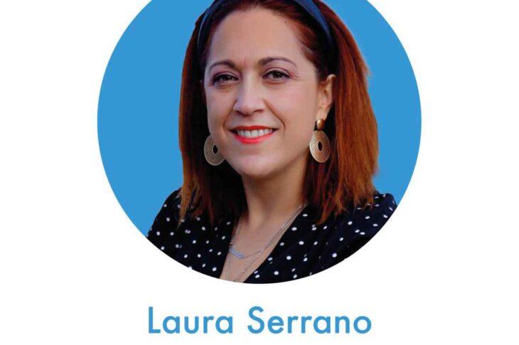 Laura Serrano Cruz