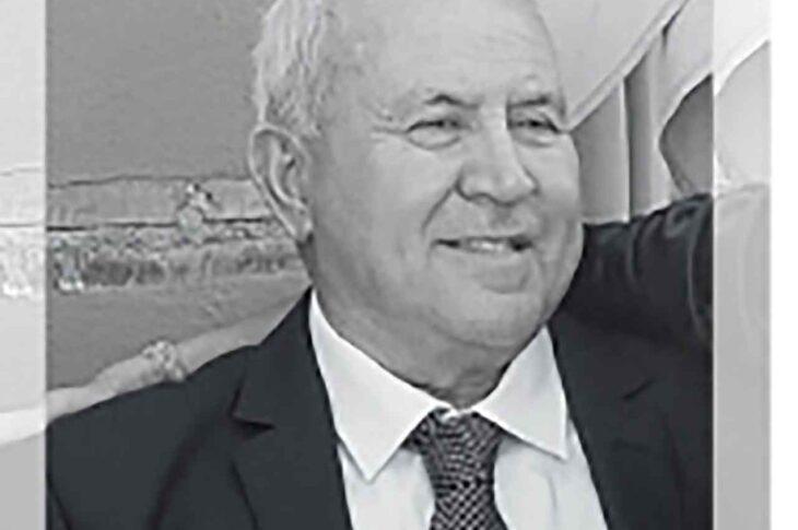 Manuel Martínez Martínez