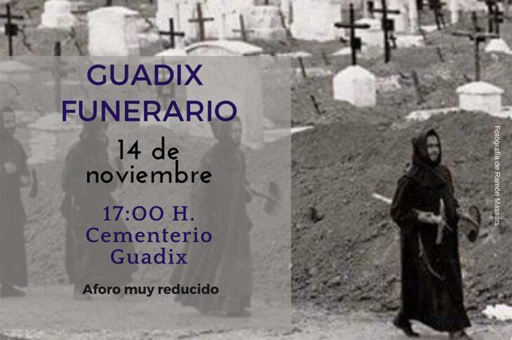 Pasea Guadix Funerario