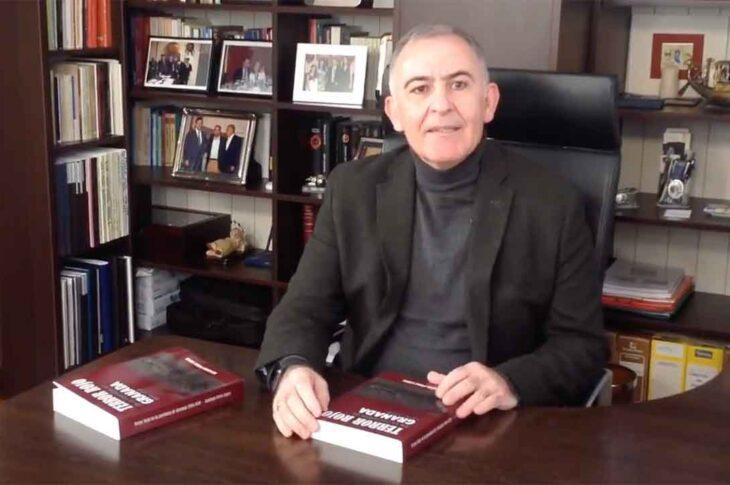 Santiago Pérez López