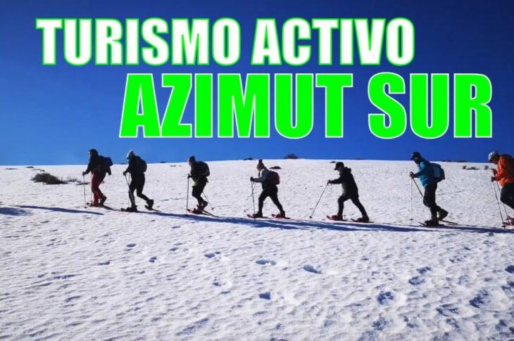 Azimut Sur - Turismo activo Guadix