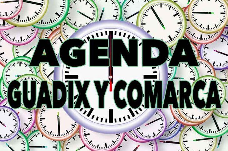 Agenda Guadix y Comarca