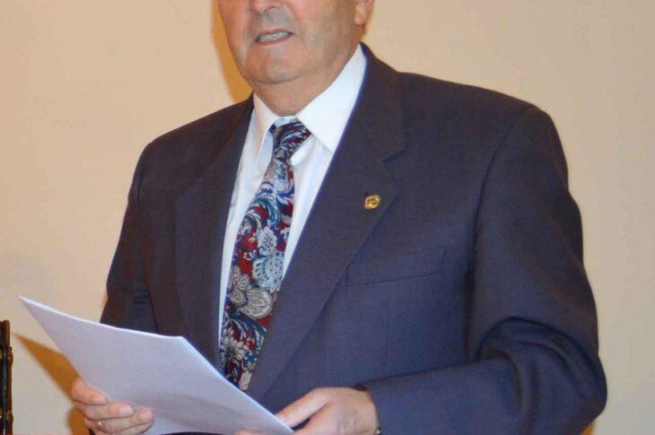 Francisco Fernández Segura