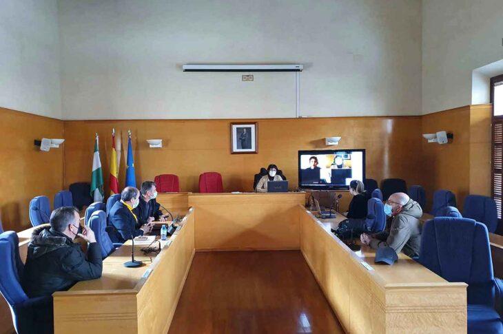 Plan de igualdad Guadix