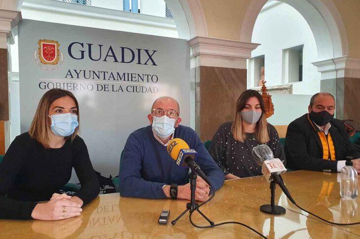 Venta online Guadix