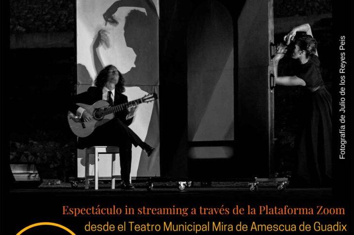 Concierto de Pablo Gimenez