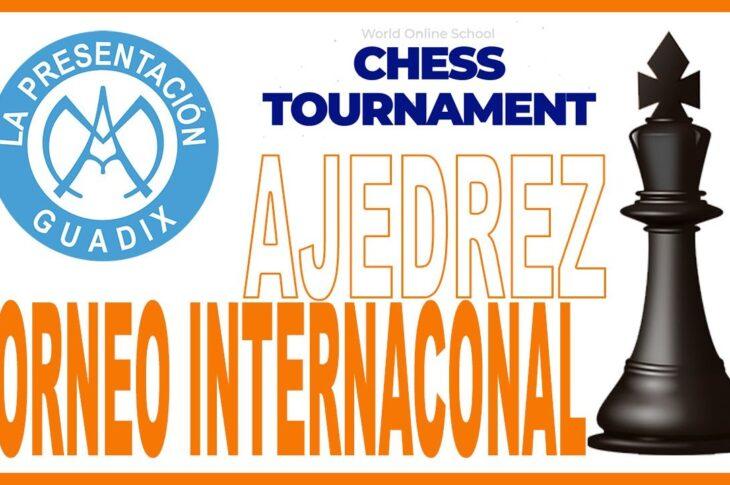 El Colegio de La Presentación seleccionado para participar en el Torneo mundial de ajedrez ExpoDubai