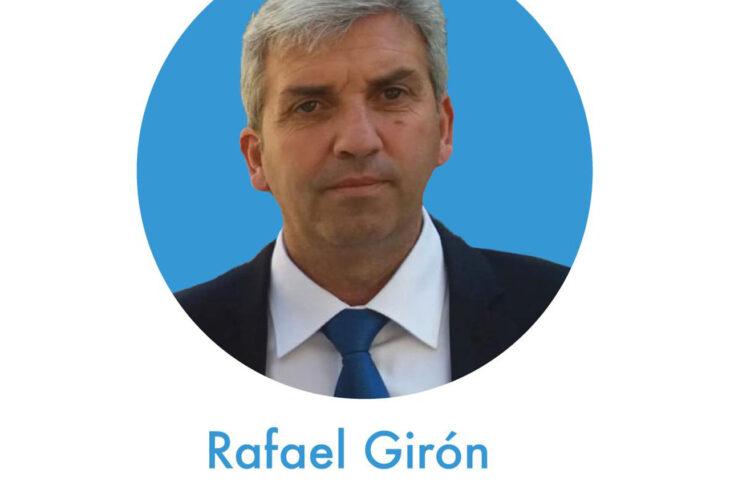 Rafael Girón
