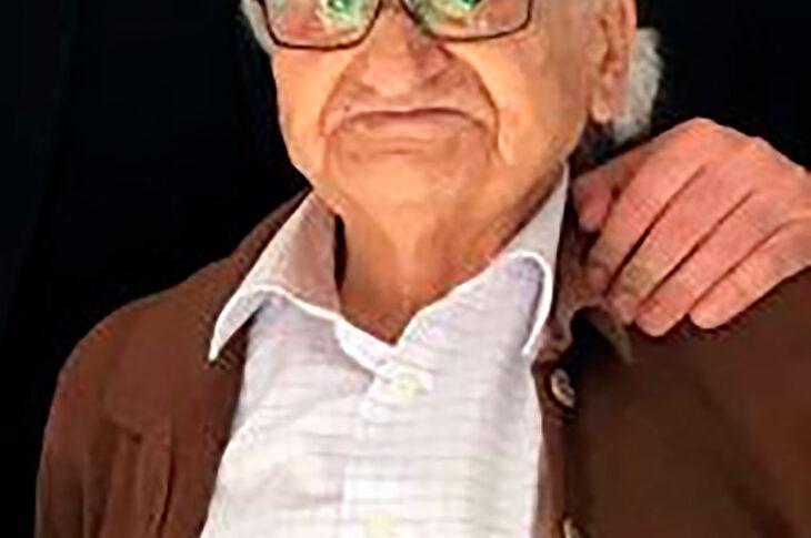 D. José Gómez