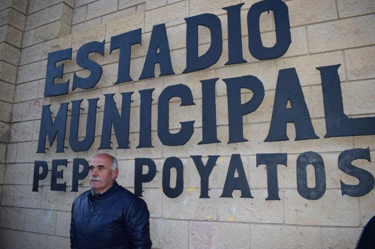 Pepe Poyatos