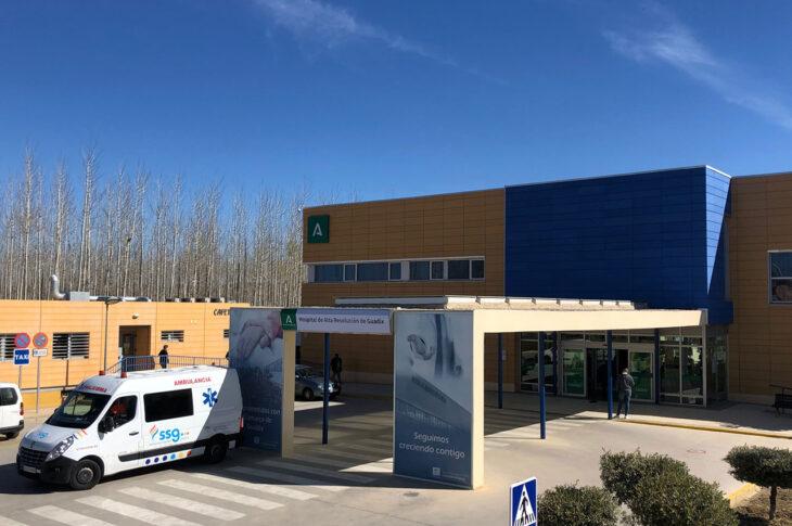Hospital de Guadix