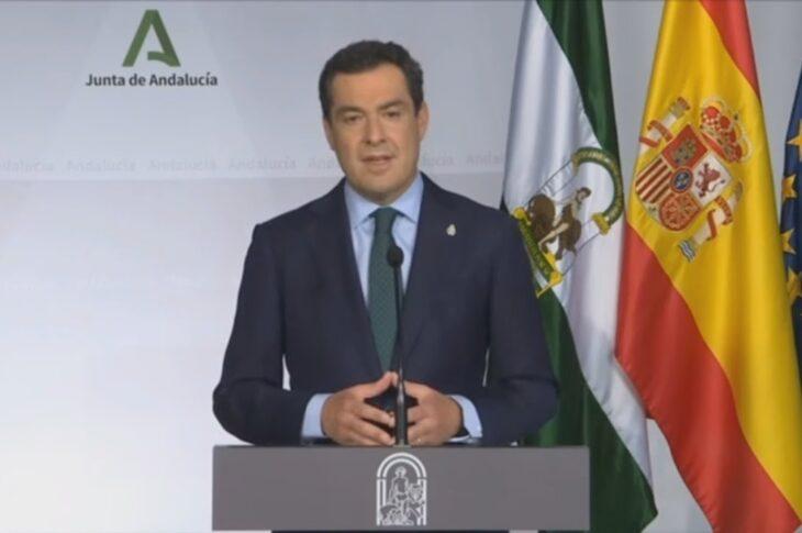 Andalucía abre el cierre perimetral por provincias